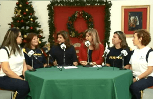 Era do Rádio - Vídeo Especial de Natal